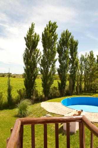 Hosteria de Campo Valdemoro Photo