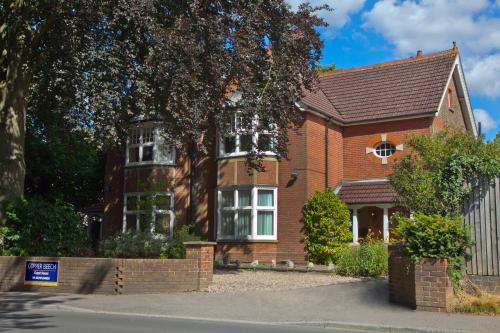 Copper Beech House Crawley (B&B)