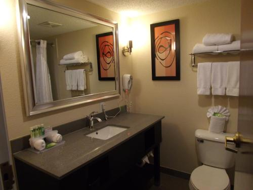 Holiday Inn Express Lexington Southwest Nicholasville Photo