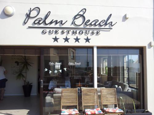 Palm Beach Guesthouse Photo