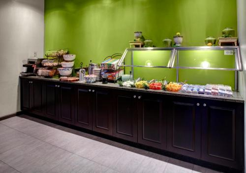 Hilton Garden Inn New York/Manhattan-Chelsea photo 6