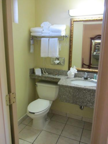 Quality Inn & Suites El Paso Photo