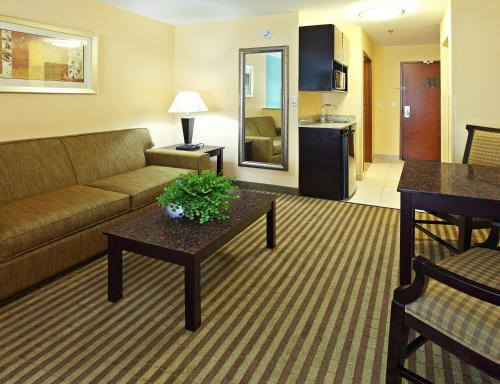 Holiday Inn Express Hotel & Suites Carthage Photo