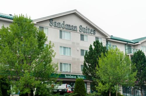 Sandman Hotel & Suites Williams Lake Photo