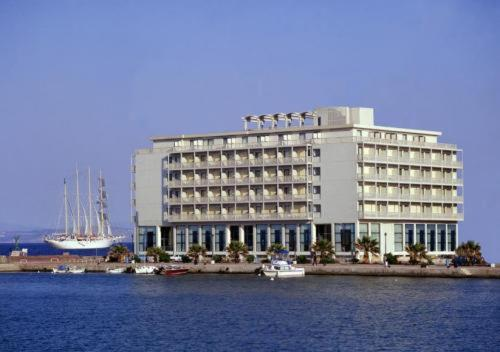 Chios Chandris - Hotels in Greece