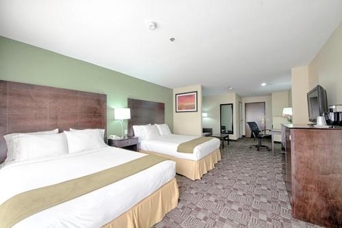 Holiday Inn Express Hotel & Suites Solana Beach-Del Mar Photo