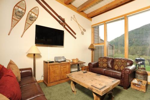 Evergreen Condominiums By Keystone Resort - Keystone, CO 80435