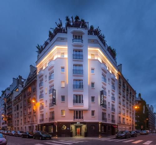 Hotel Felicien by Elegancia , Paris, France, picture 31