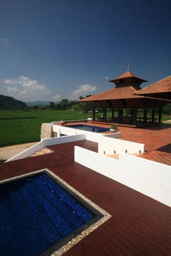 Manee Dheva Resort & Spa, Chiang Rai, Thailand, picture 26