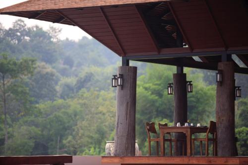 Manee Dheva Resort & Spa, Chiang Rai, Thailand, picture 25