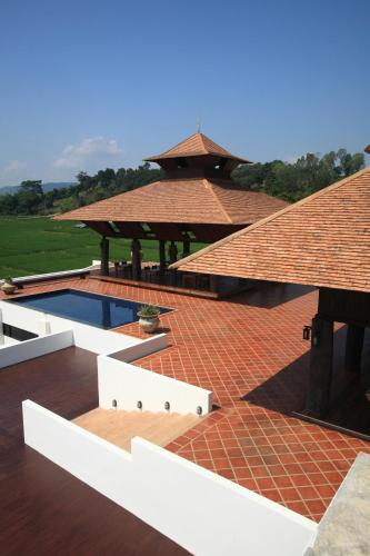 Manee Dheva Resort & Spa, Chiang Rai, Thailand, picture 31