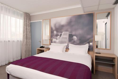 Mercure Paris La Villette photo 4