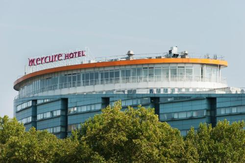 Mercure Paris La Villette photo 10