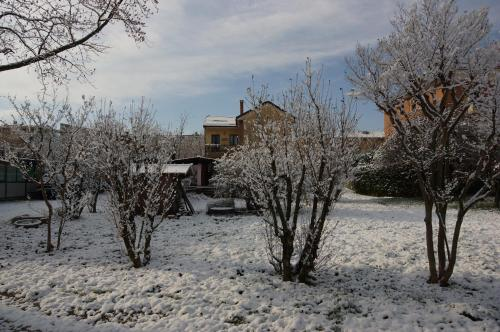 Bed & Breakfast B&B Atmosfera Di Stagione