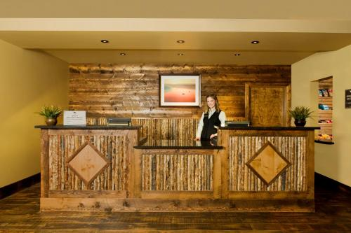 Homewood Suites by Hilton Kalispell Photo