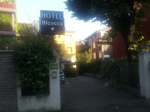 Bed & Breakfast B&B Hotel Bicocca