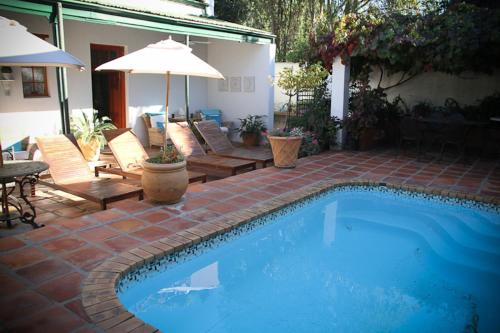 De Oudeherberg Guesthouse Photo