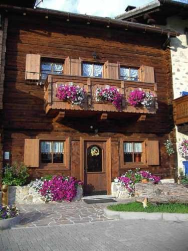 Chalet Claudia