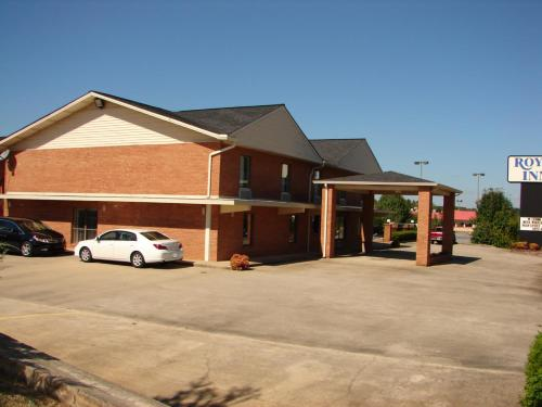 Royal Inn - Anniston Photo