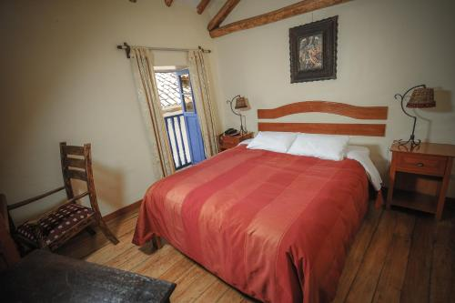 Apu Huascaran Hostal Photo