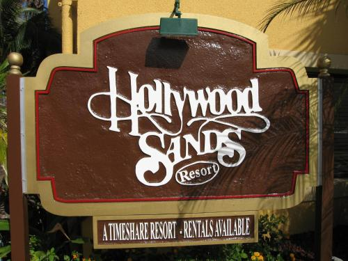 Hollywood Sands Resort, a VRI resort Photo