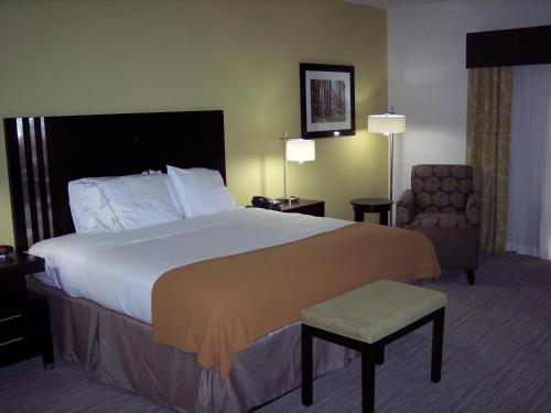 Holiday Inn Express Conway Photo