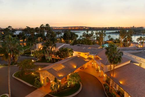 Hilton San Diego Resort & Spa Photo