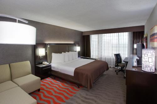 Holiday Inn Harrisburg Hershey Area Grantville Pa