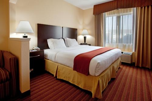 Holiday Inn Express Hotel & Suites Greenville Airport Photo