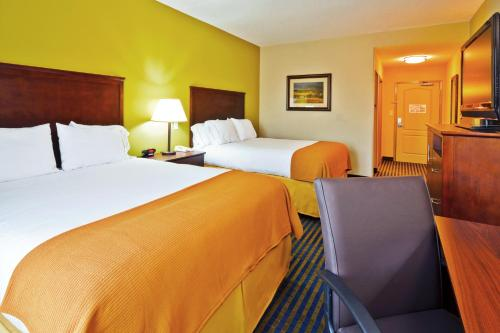Holiday Inn Express Hotel & Suites Ooltewah Springs - Chattanooga Photo