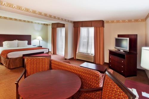 Holiday Inn Express Atlanta-West I-20 Douglasville Photo