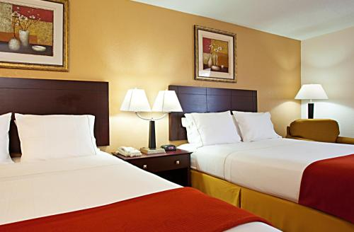 Holiday Inn Express Hotel & Suites Chicago-Oswego Photo