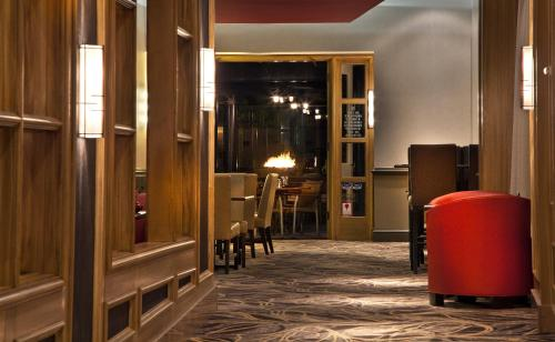 DoubleTree Suites by Hilton Austin photo 7