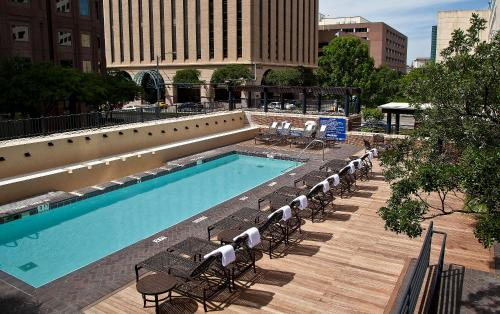 DoubleTree Suites by Hilton Austin photo 12