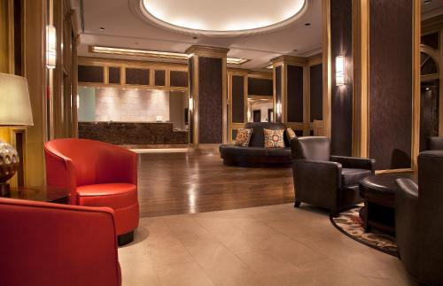 DoubleTree Suites by Hilton Austin Photo