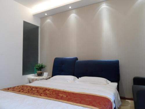 Chengdu Sunflower Hotel Apartment, Чэнду