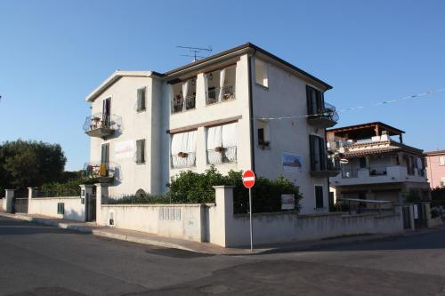 Bed & Breakfast B&B Rotta Per Tavolara
