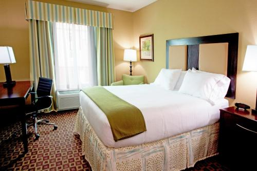 Holiday Inn Express Hotel & Suites Chaffee - Jacksonville West Photo