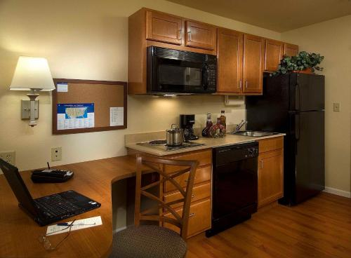 Candlewood Suites McAlester Photo