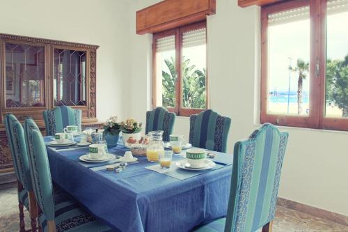 Bed & Breakfast B&B Scala Dei Turchi Tetide