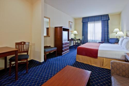 Holiday Inn Express Hotel & Suites Paragould Photo