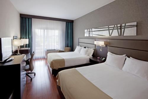Holiday Inn Express Hotel & Suites Saint - Hyacinthe Photo