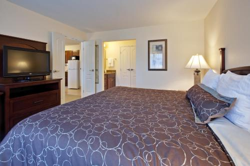 Staybridge Suites Indianapolis-Carmel Photo