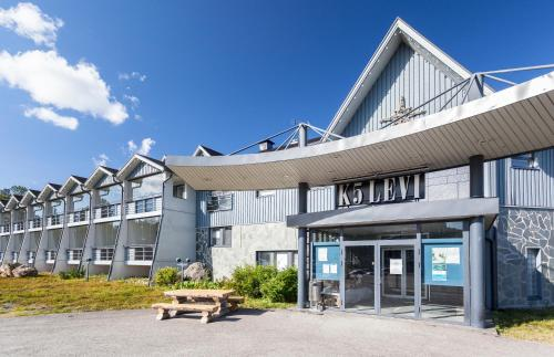 Hotel K5 Levi, Lappland, Finnland, picture 13