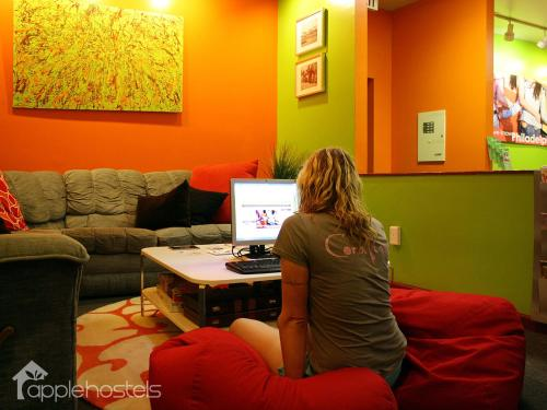 Apple Hostels of Philadelphia Photo