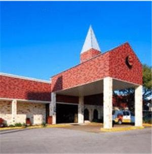 Clarion Inn Near Baylor University