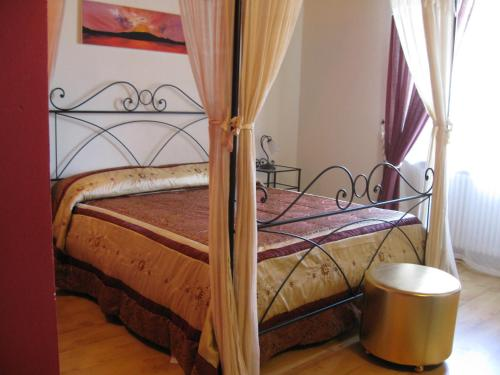 Giannetti Bed & Breakfast, Argiano