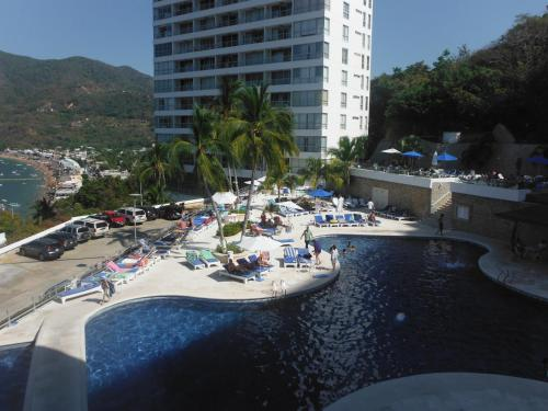 Condominio Torre Blanca Acapulco Photo
