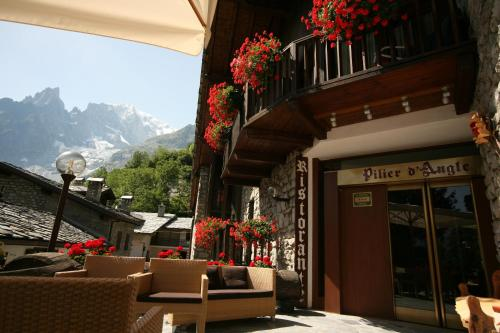 Hotel Hotel Pilier D'Angle