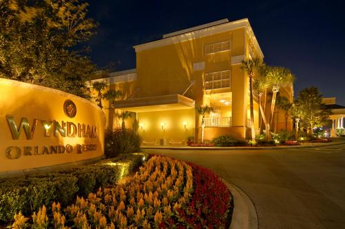 Wyndham Orlando International Drive photo 3